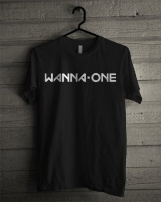 Kaos Produce 101 Wanna One Korea K-Pop
