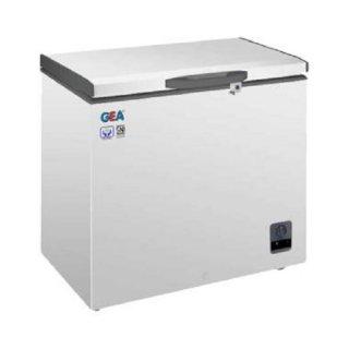 Gea AB 226 R Chest Freezer Box 220 L