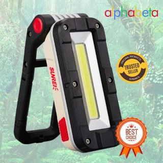 SUNREI V1000 EMERGENCY & CAMPING LIGHT