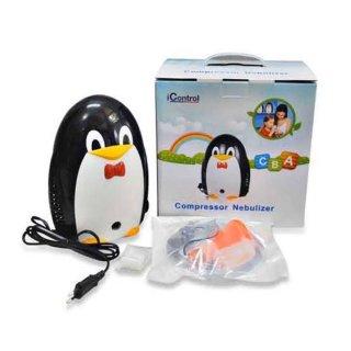 Nebulizer I Control Compressor Pinguin Anak