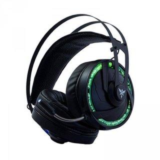 NYK RGB HS-P10 Headset Gaming