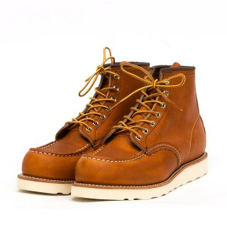 Red Wing Style 875 Classic Moc