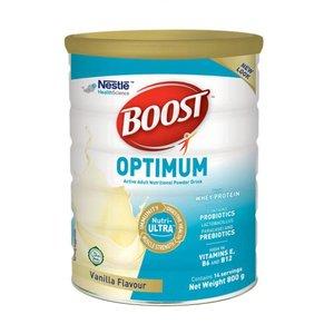 Nestle Nutren Optimum