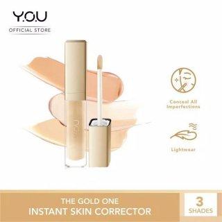 Instant Skin Corrector Concealer by Y.O.U
