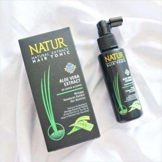 Natur Natural Hair Tonic Aloe Vera Extract