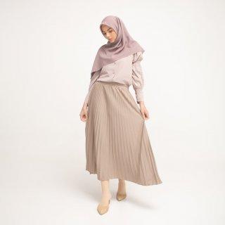 Luma Dawa Jana Pleats Skirt