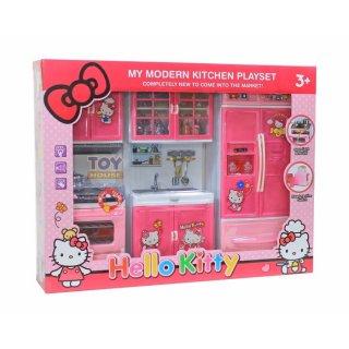 Hello Kitty My Modern Kitchen Playset