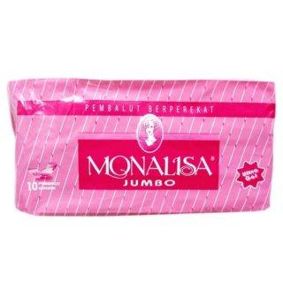 Monalisa Jumbo