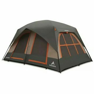 Eiger Guardian 8P Tent
