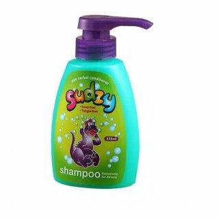 Sudzy Kids Shampoo