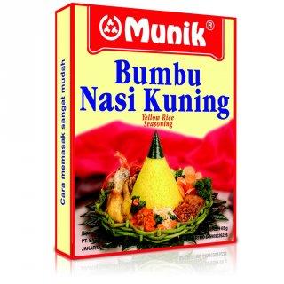 Munik Bumbu Nasi Kuning