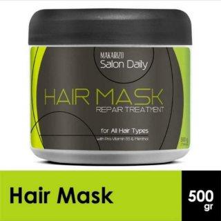 Makarizo Salon Hair Mask Repair Treatment 500 gr