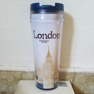 Tumbler Starbucks London