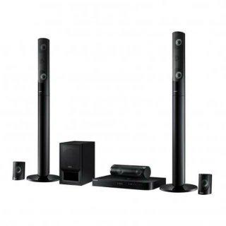 Samsung HT-J5530K Home Theater