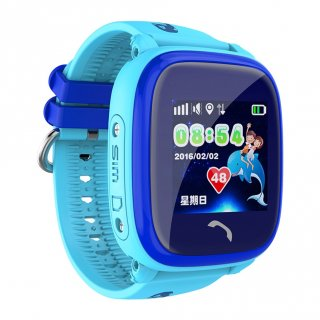 Snifa23 Smartwatch Anak Anti Air IP67