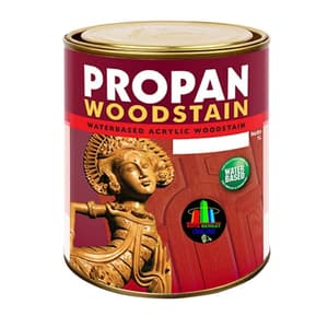 Propan PWS-631 Woodstain 1L