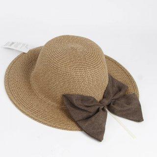 OKIDOKI Women Hat Weaving Cap Mz-2 Sw