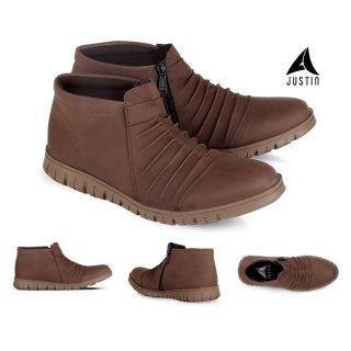 Justin JA 02 Boots