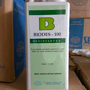 Biodes 100 1 Liter