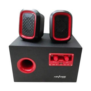Advance Duo 600 Extra Bass Subwoofer