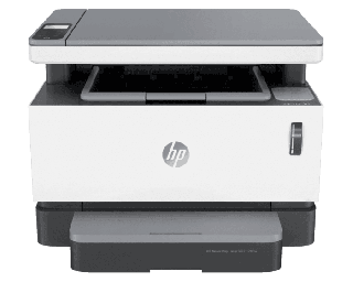 Printer Laserjet HP Neverstop MFP 1200W