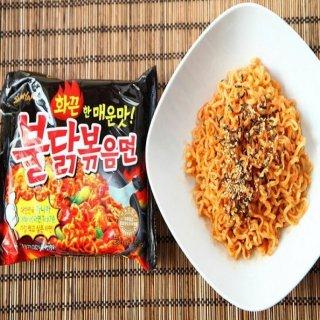 Samyang Hot Chicken Spicy Ramen