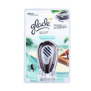 Glade Sport Ocean Escape Parfum Mobil