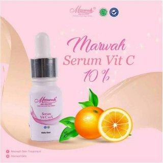 Marwah Serum Vitamin C
