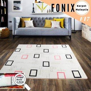 Karpet Malaysia Minimalis