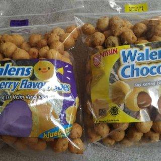 WALENS SOES snack kiloan original