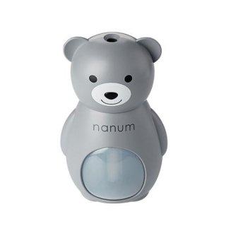 Nanum Bear Aroma Diffuser Ultrasonic Humidifier