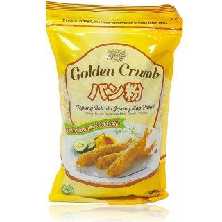Tepung Roti Golden Crumb 100 gr