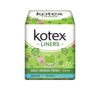 Kotex Daun Sirih Fresh Liner