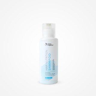 Green Angelica Hair Nutrition Shampoo