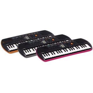Keyboard Mini Casio SA-78