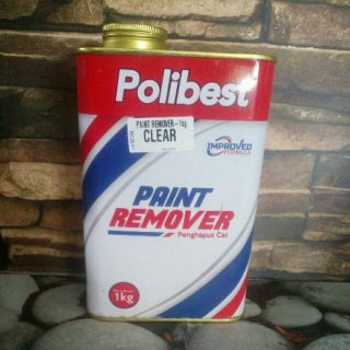 Polibest Paint Remover
