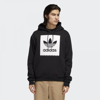 Solid BB Sweater Hoodie