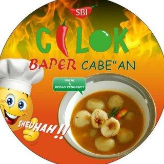Cilok Baper