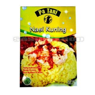 Pa Tani Nasi Kuning