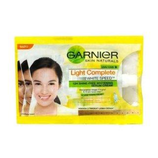 Garnier Light Complete White Speed Whitening Serum Cream 7 ml