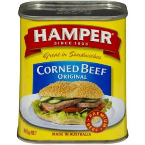 Hamper Corned Beef Original