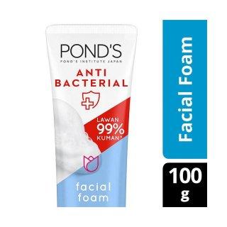 Pond's Anti Bacterial Facial Foam