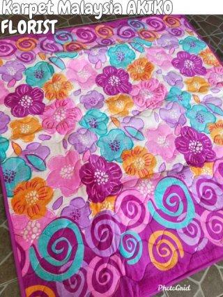 Karpet Malaysia Akiko
