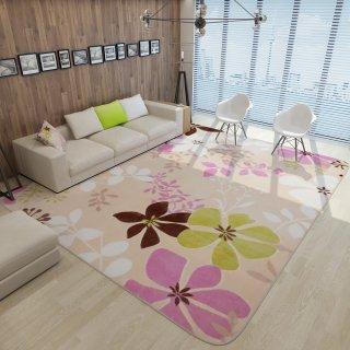 Karpet Selimut Karmut Lovely Vine
