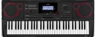 Keyboard Casio CTX 5000