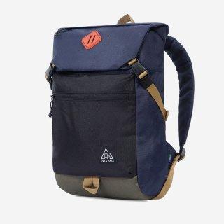 Backpack Montage - Visval - Biru Dongker