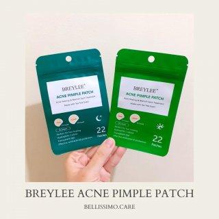 BREYLEE Acne Pimple Patch Night