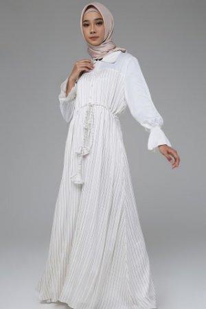 KNW by Kurnia Sari - Hediye Dress (Halfeti Series)