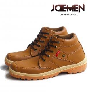 Sepatu Pria Boots Joemen J 84