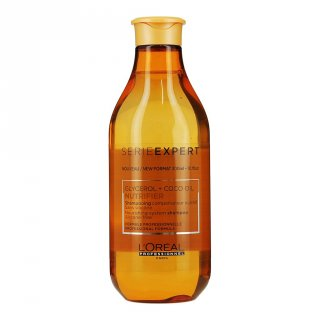L'Oreal Nutrifier Shampoo
